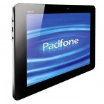 Padfone, o PDa que vira Tablet, by Asus